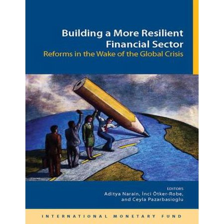 Building a More Resilient Financial Sector: Reforms in the Wake of the Global Crisis -