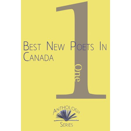 Best New Poets in Canada