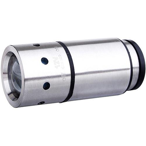 Led Lenser Automotive Flashlight, Silver, Clam