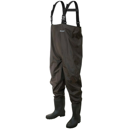 Frogg Toggs Rana II PVC Chest Wader (Cleated) ()