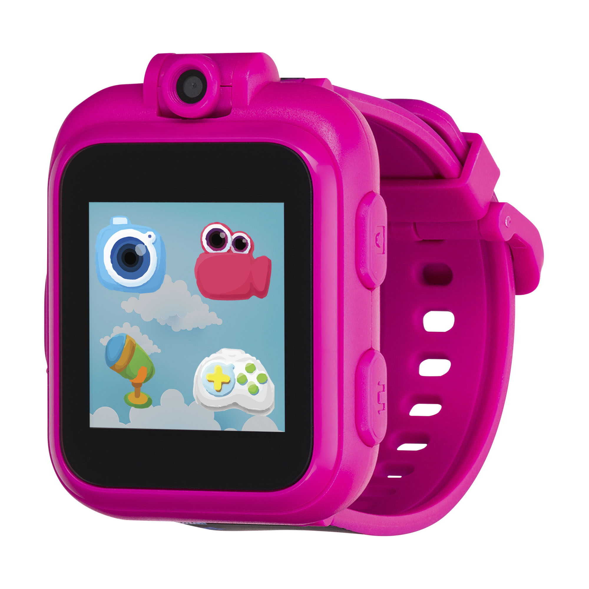 iTech Jr Kids Smartwatch NIB Choose From 6 Different Colored Bands for boy//girl