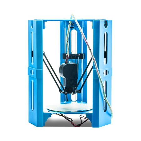 Mini High Precision Home DIY Desktop FDM 3D Printer Complete Machine with Low Energy Consumption Easy to