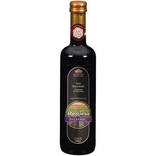 Regina Balsamic Vinegar, 16.9 oz