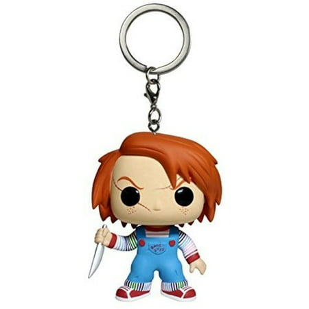 FUNKO POCKET POP! KEYCHAIN: HORROR - CHUCKY (Chucky Halloween Horror Nights)