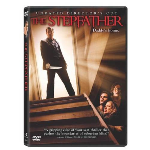 Stepfather (2009) [DVD]