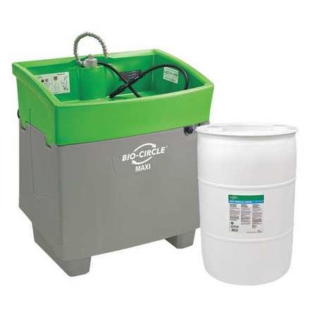 Bio Circle 55d600bcad Alum And Aero Washer Large Kit