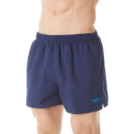 a90376e70c Speedo - Men's 7320256 Active Surf Runner Volley Swim Short - Walmart.com