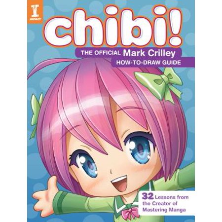 Chibi! the Official Mark Crilley How-To-Draw Guide](Halloween Chibi Drawings)