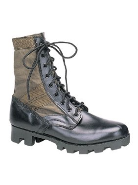 Rothco 5080 Olive Drab G.I. Style Discount Jungle, Combat Boot, New