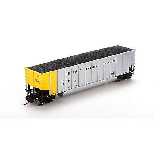 HO RTR Bethgon Coalporter w/Load, JECX #1012