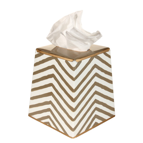 Malabar Bay, LLC Kenya Tissue Box Cover