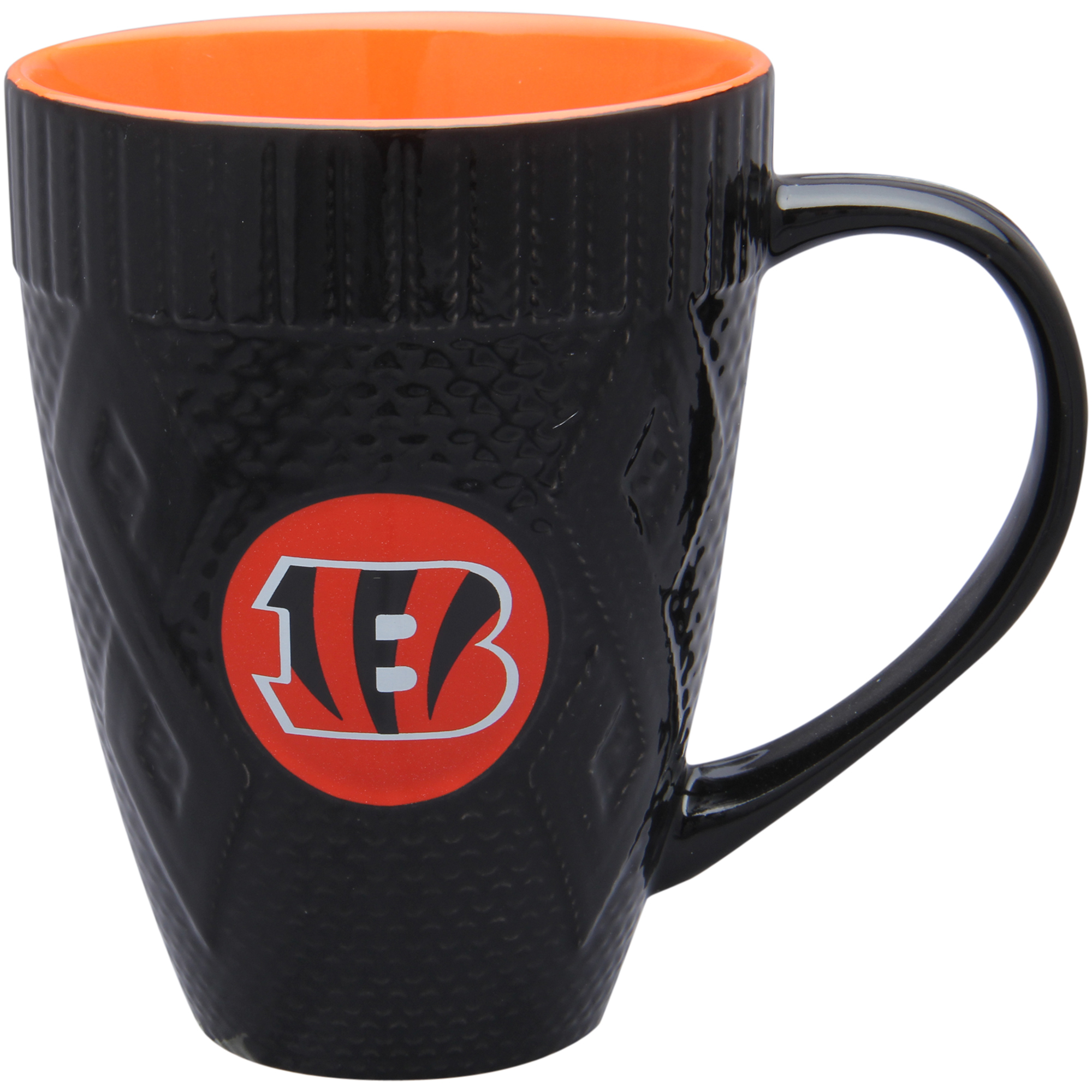 Cincinnati Bengals 16oz. Sweater Mug - No Size