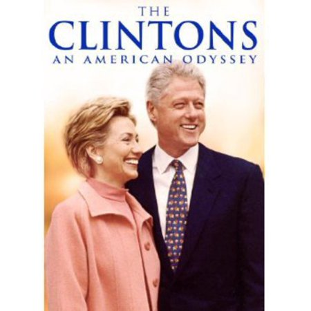 Image of The Clintons: An American Odyssey