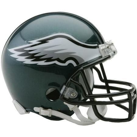 Riddell Philadelphia Eagles VSR4 Mini Football Helmet Mini Football Helmet