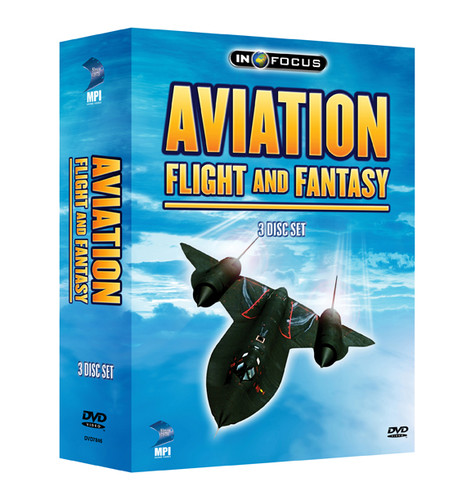 Aviation: Flight and Fantasy by MPI HOME VIDEO