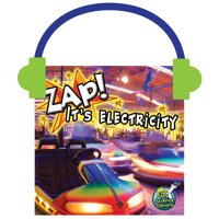 Zap! It's Electricity!
