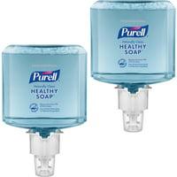 PURELL®, GOJ647102, Professional Healthy Soap ES6 Professional Foam Soap, 2 / Carton, Blue