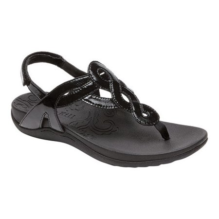 Reef Rubber Sole Sandals - Women's Rockport Cobb Hill Ramona Thong Sandal