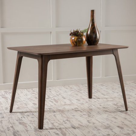 Christopher Knight Home Gideon Wood Dining Table (Knight Base Table)