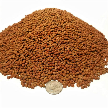 Aquatic Foods Red Parrot Cichlid 5-Type Super RED Coloring Floating Pellet Blend. - 1/4-lb….GB-620 TetraMin, New Life Spectrum, Hikari, Ocean Nutrition Bonus Bag