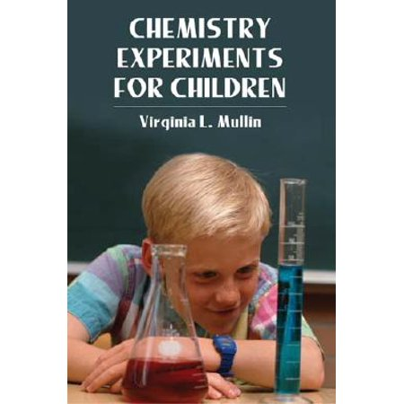 Chemistry Experiments for Children](Chemistry Experiment)