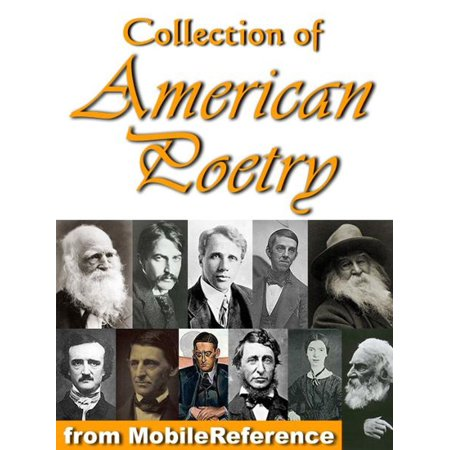 David Roberts Painter (Collection of American Poetry: Ralph Waldo Emerson, Emily Dickinson, T. S. Eliot, Robert Frost, Henry Wadsworth Longfellow, Walt Whitman, Henry David Thoreau & more (Mobi Collected Works) - eBook )