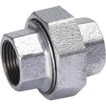 0.5 Sweat Union (0.5 in. Galvanized Union)