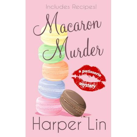 Macaron Murder - eBook