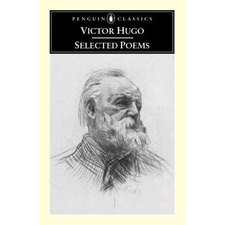 Selected Poems - eBook (Victor Hugo Love Poems In French And English)