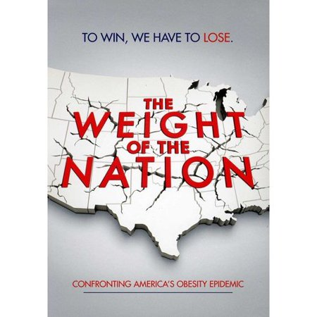 The Weight Of The Nation  Widescreen