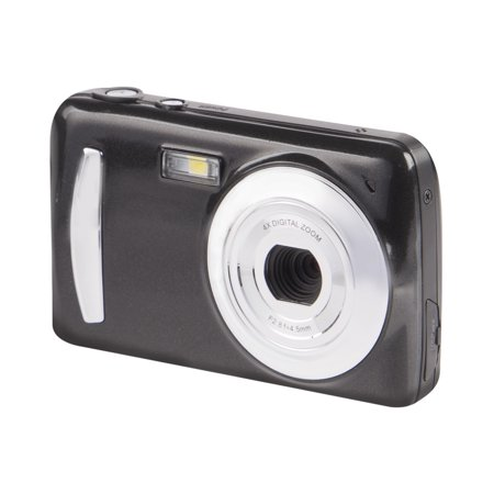 Onn 18 Megapixel Digital Camera With 2.4-Inch