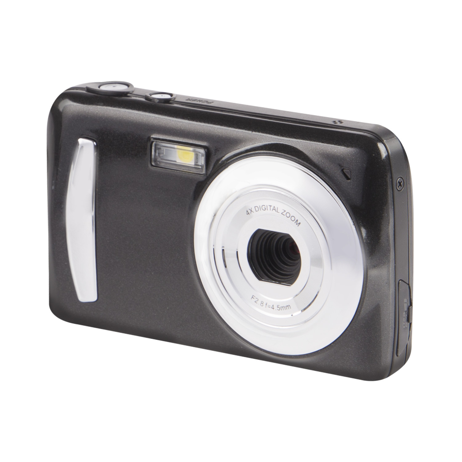 Onn 18 Megapixel Digital Camera With 2.4-Inch Screen