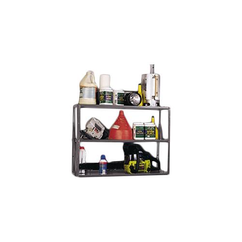 Arrow Shelf Unit