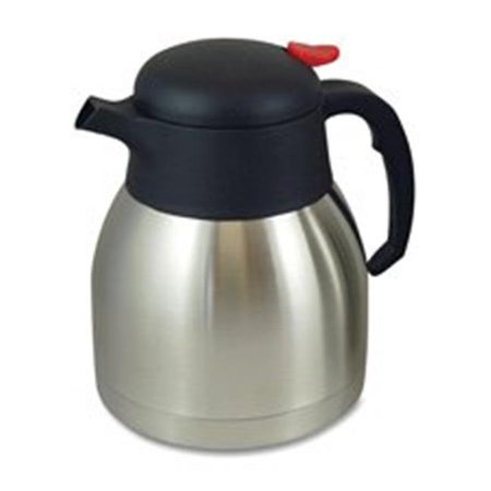 Everyday Vacuum Carafe, 1.0L., Stainless Steel