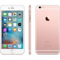 Refurbished iPhone 6S Plus 16GB Rose Gold Unlocked