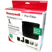 Honeywell HRF-AP1 Universal Carbon Air Purifier Replacement Pre-Filter A, 1 Pack, Multi