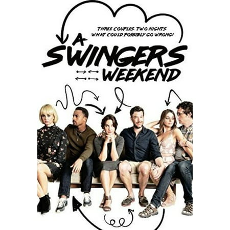 Swingers Weekend (DVD)