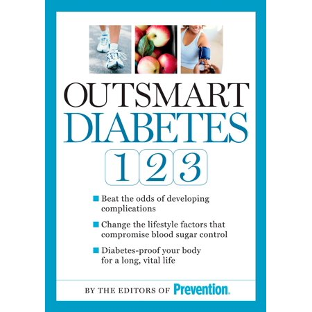 Outsmart Diabetes 1-2-3 -