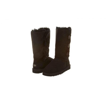 Ugg Bailey Button Boots Triplet Little Kids Style : 1962K