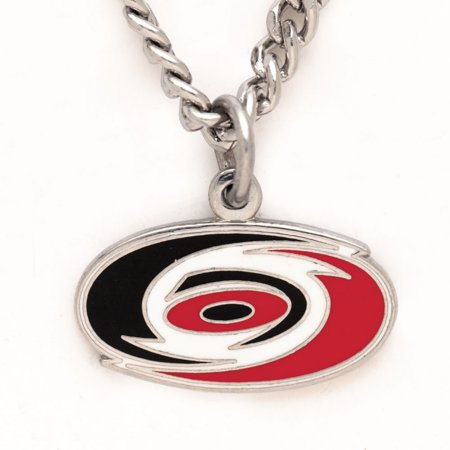 Carolina Hurricanes Official NHL 18 inch Necklace by Wincraft by