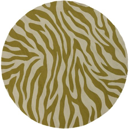 8 Exquisite Safari Sandy Brown And Olive Animal Print
