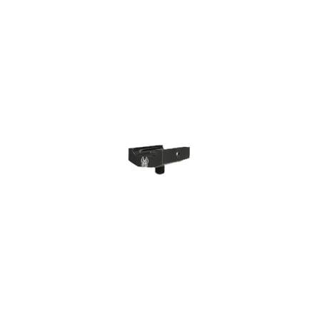 GG Harris Bi-Pod Adapter, Mil-Spec, Black - 1388