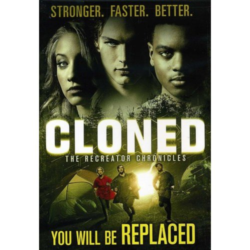Cloned: The Recreator Chronicles (Widescreen)