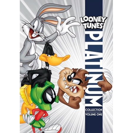 Looney Tunes Platinum Collection Volume One (DVD)