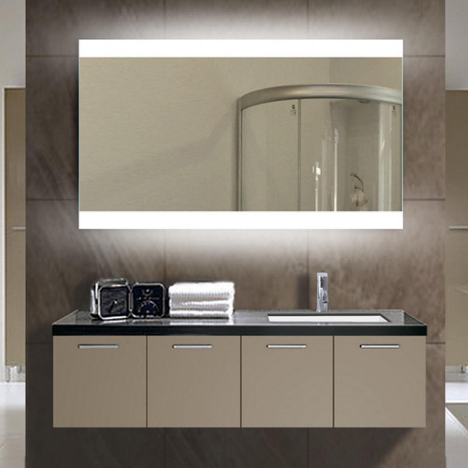 Paris Mirror Backlight Bathroom Mirror