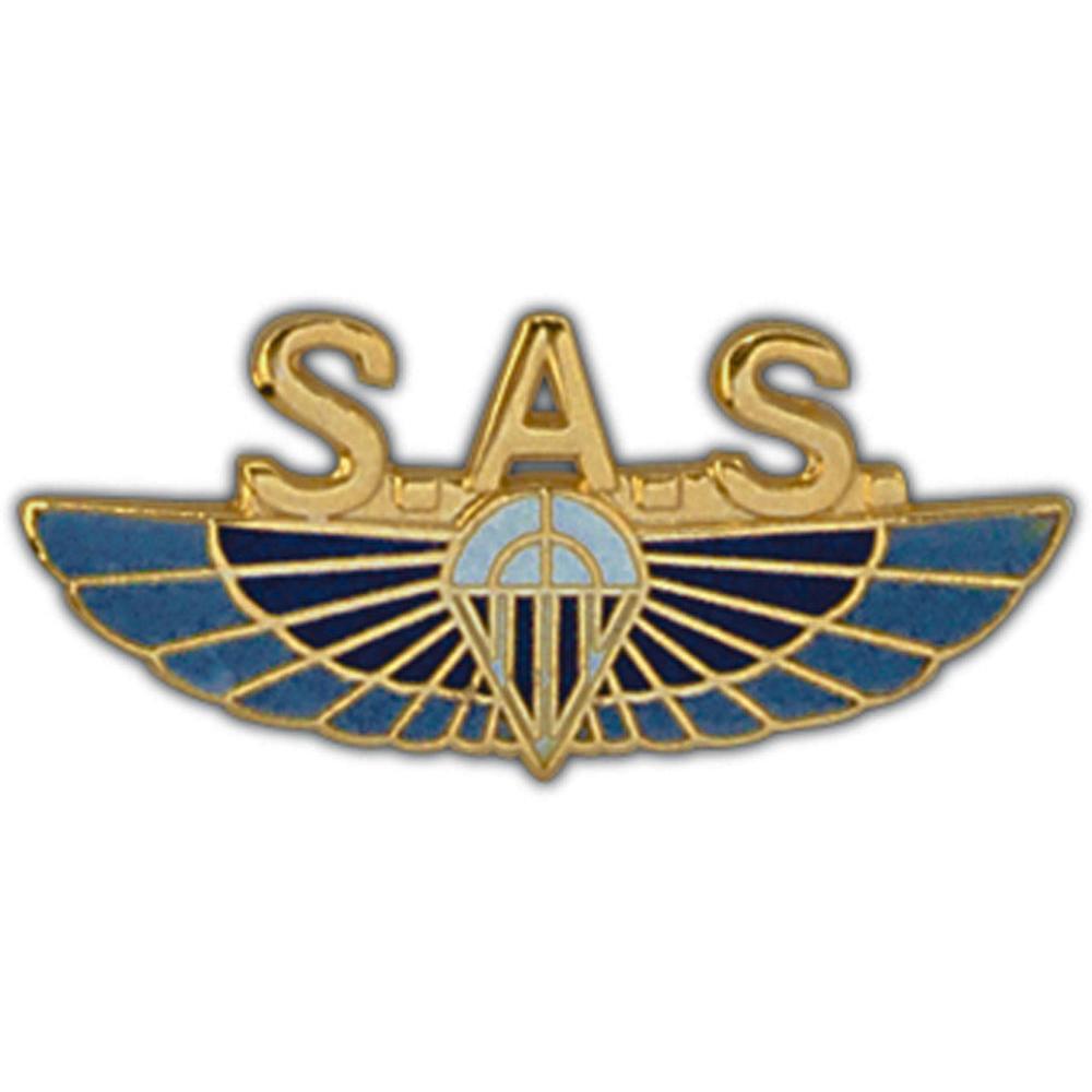 SAS Wing Pin 1 7/8