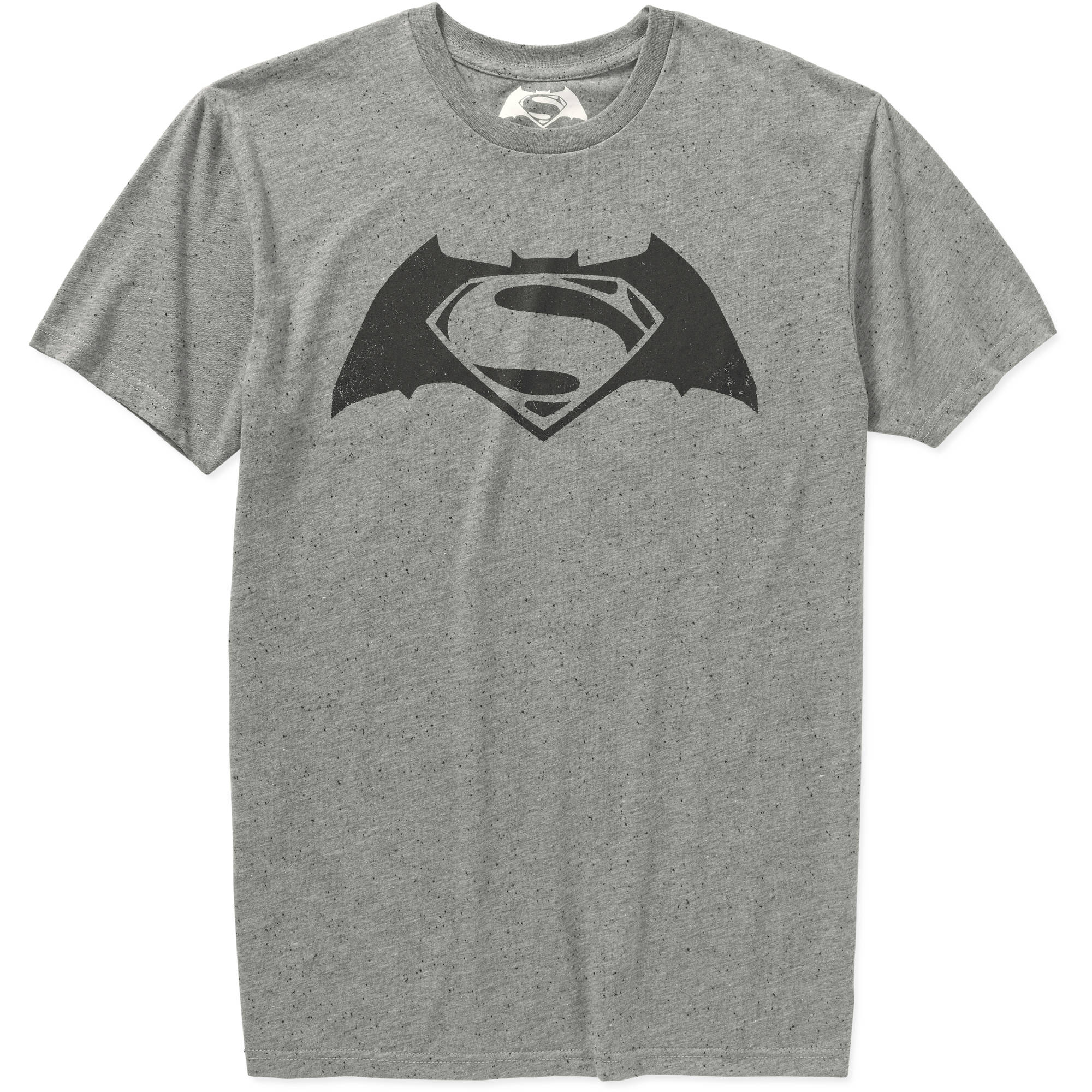 Batman vs. Superman Big Men's graphic tee, 2xl