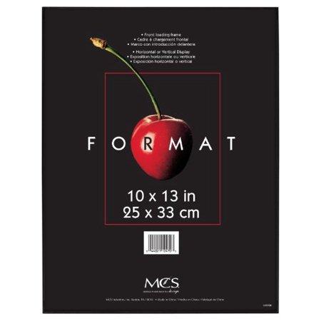 Format Colour - MCS Plastic Format Frame for a 10