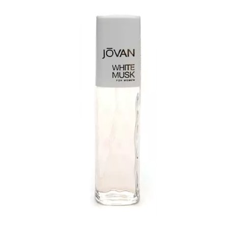- Jovan White Musk for Women Cologne Spray, 1 Oz + Yes to Coconuts Moisturizing Single Use Mask