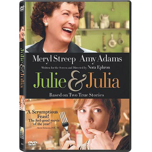 Julie & Julia (Widescreen)